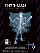 〈The X -Man〉:Nick Veasey 個展